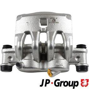 Záródugó, hűtőközeg perem JP GROUP 1114550300 - vásároljon és cserélje ki!