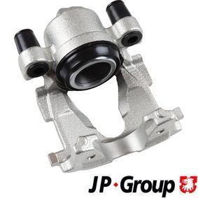 Compre e substitua Tampão de fecho, flange de líquido de refrigeração JP GROUP 1114550300
