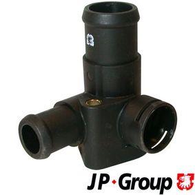 Compre e substitua Tampão de fecho, flange de líquido de refrigeração JP GROUP 1114550310