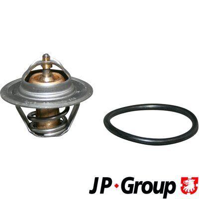 1114600919 JP GROUP mit Dichtung Thermostat, Kühlmittel 1114600910 günstig kaufen