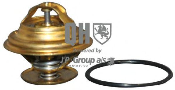 QTH488K JP GROUP Öffnungstemperatur: 87°C, mit Dichtung, QH Thermostat, Kühlmittel 1114601519 günstig kaufen