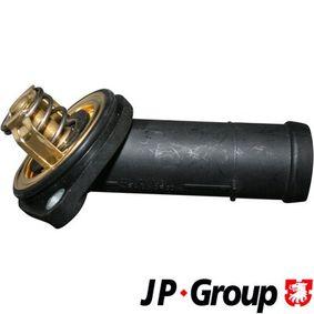 1114601800 JP GROUP Öffnungstemperatur: 92°C Thermostat, Kühlmittel 1114601800 günstig kaufen