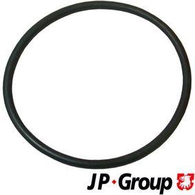 Comprar y reemplazar Junta, termostato JP GROUP 1114650700