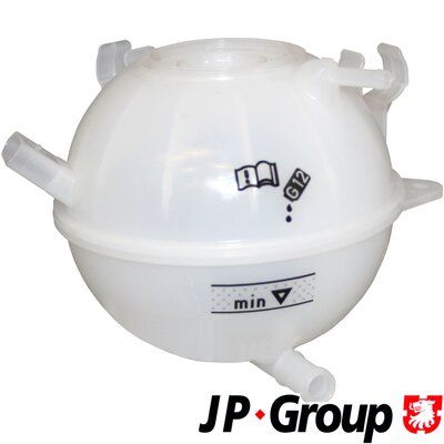 Original NISSAN Kühlwasser Ausgleichsbehälter 1114700500
