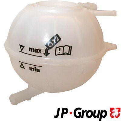 Kühlwasser Ausgleichsbehälter JP GROUP 1114701200