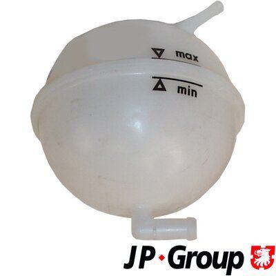 Kühlwasserbehälter JP GROUP 1114702500
