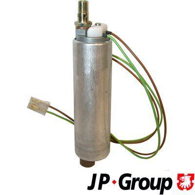 Original JAGUAR Kraftstoffförderpumpe 1115201500