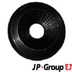 ostke ja asendage Kaitseseib, sissepritsesüsteem JP GROUP 1115550300