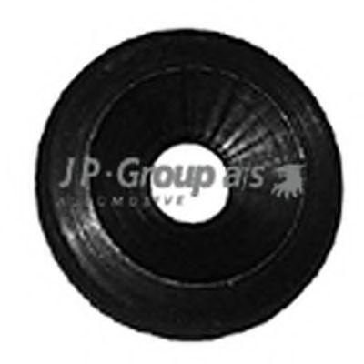 JP GROUP Wärmeschutzscheibe, Einspritzanlage 1115550300