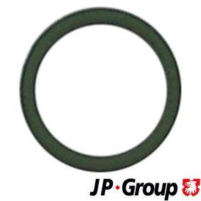 1115550600 O-ring, instrutning JP GROUP - Billiga märkesvaror