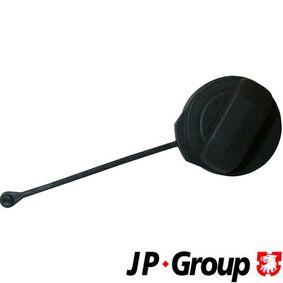 1115650200 Verschluss, Kraftstoffbehälter JP GROUP Erfahrung