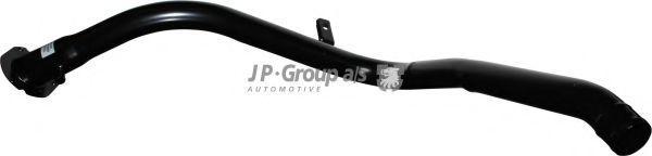 JP GROUP: Original Kraftstoffleitungen 1115652500 ()