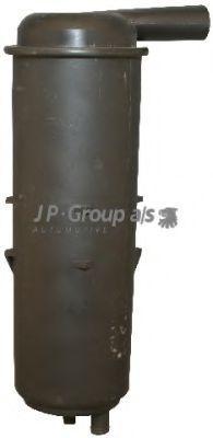 1116001100 JP GROUP Aktivkohlefilter, Tankentlüftung - online kaufen