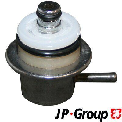 AUDI E-TRON Kraftstoffdruckregler - Original JP GROUP 1116003000