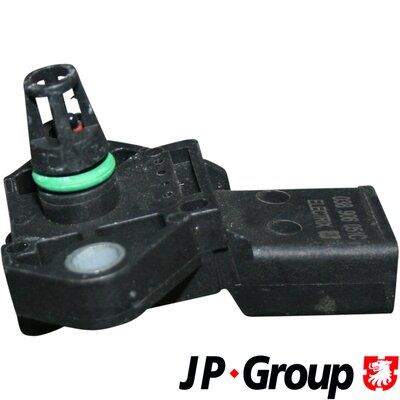 Original NISSAN Sensor, Saugrohrdruck 1117701400