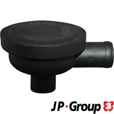 Acheter Valve ventilation du carter commandé par pression JP GROUP 1117701500 à tout moment
