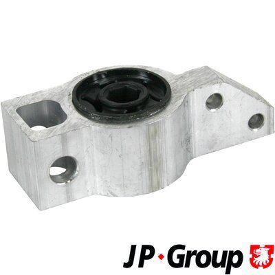 1117900779 JP GROUP mit Gummilager, Vorderachse links Lagerung, Lenker 1117900770 günstig kaufen
