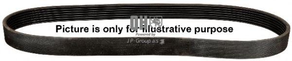 JP GROUP Keilrippenriemen 1118107300