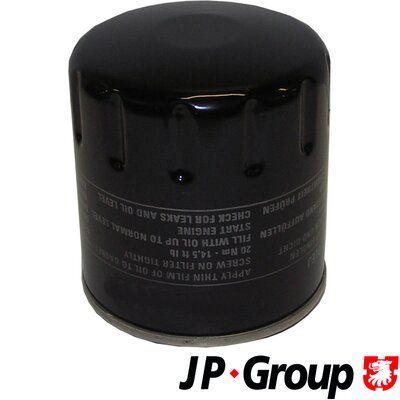 Ölfilter JP GROUP 1118501100
