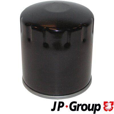047115561FALT JP GROUP Anschraubfilter, mit einem Rücklaufsperrventil Innendurchmesser 2: 62mm, Innendurchmesser 2: 71mm, Ø: 76mm, Höhe: 79mm Ölfilter 1118501200 günstig kaufen