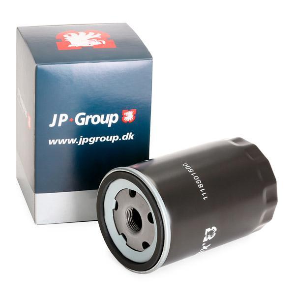 JP GROUP | Ölfilter 1118501500