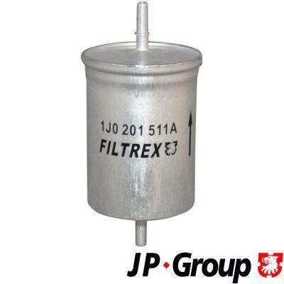 Kraftstofffilter JP GROUP 1118700400 Bewertungen