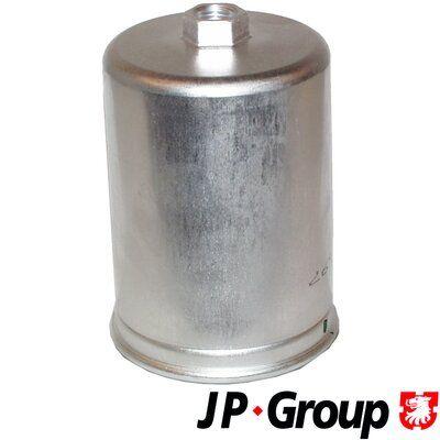 Volkswagen TOUAREG JP GROUP Bränslefilter 1118701200