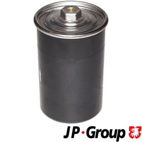 1118701409 JP GROUP Anschraubfilter Höhe: 152mm Kraftstofffilter 1118701400 günstig kaufen