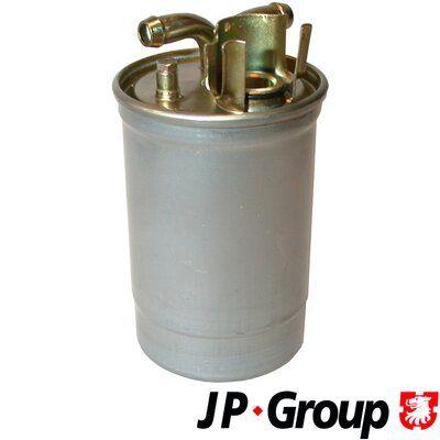 Original HYUNDAI Palivový filtr 1118702300