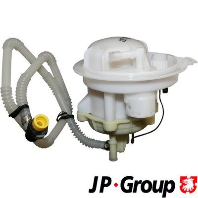 Original DAIHATSU Kraftstofffilter 1118706770
