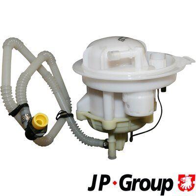 Volkswagen TOUAREG JP GROUP Bränslefilter 1118706770