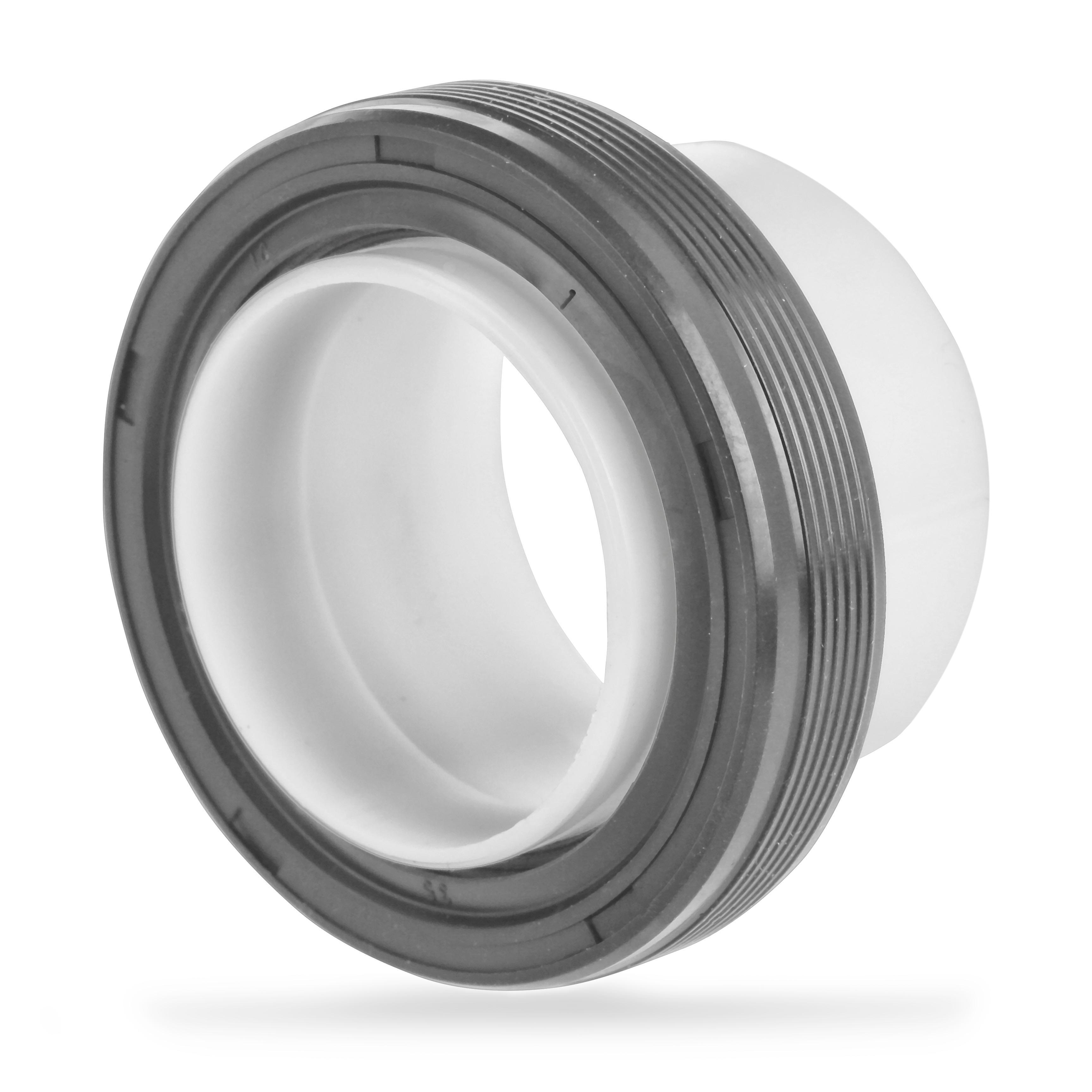 Köp JP GROUP 1119500200 - Vevaxeltätning till Skoda: PTFE (polytetrafluoretylen)/ACM (polyakryl-gummi) Innerdiameter: 35mm, Ø: 48mm