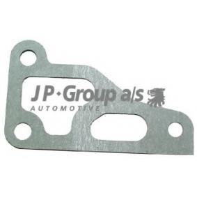 buy and replace Seal, oil filter housing JP GROUP 1119604902