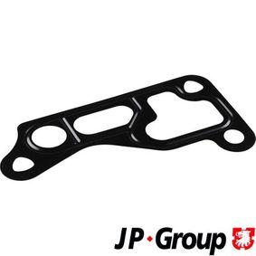 Kupte a vyměňte Těsnění, pouzdro olejového filtru JP GROUP 1119605000