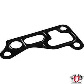 Comprar y reemplazar Junta, carcasa del filtro de aceite JP GROUP 1119605000