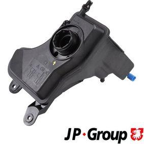 vožtuvas, vakuumo siurblys 1119900800 su puikiu JP GROUP kainos/kokybės santykiu