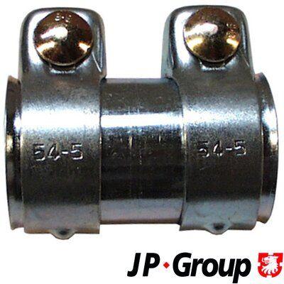 JP GROUP: Original Auspuffschelle 1121401000 ()