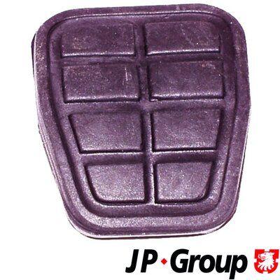 JP GROUP: Original Auspuffhalterung 1121602600 (Gummi)