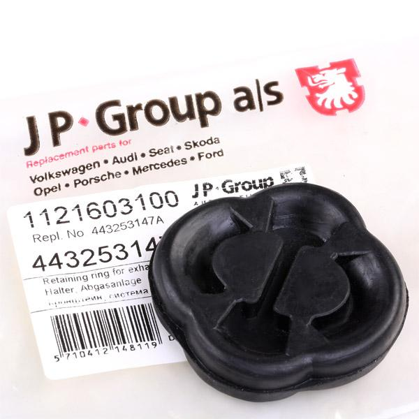 JP GROUP Holder, exhaust system 1121603100