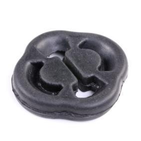 Įsigyti ir pakeisti laikantysis rėmas, duslintuvas JP GROUP 1121603400