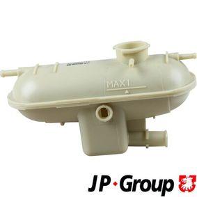 tampon cauciuc, amortizor esapament JP GROUP 1125000400 cumpărați și înlocuiți
