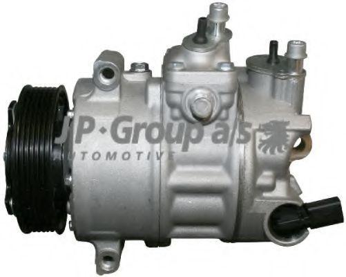 Original AUDI Klimakompressor 1127100400