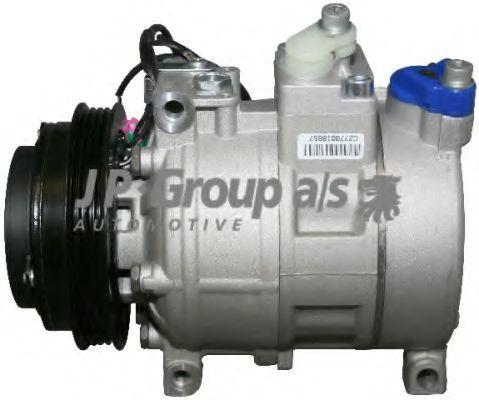 Original AUDI Kompressor 1127100600