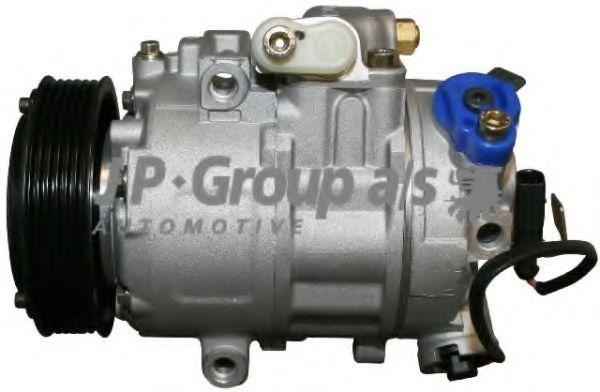 Original VW Kompressor Klimaanlage 1127101300