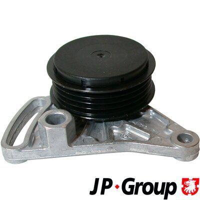 JP GROUP: Original Spannrolle Keilrippenriemen 1128000300 (Breite: 15,5mm)