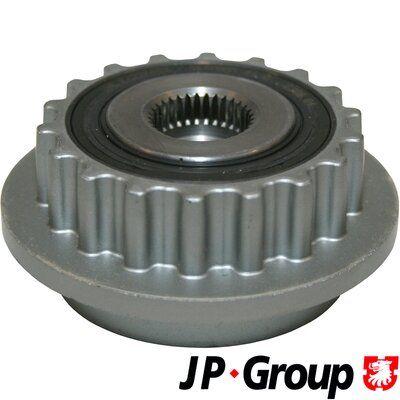 Kompressor Klimaanlage JP GROUP 1128000600