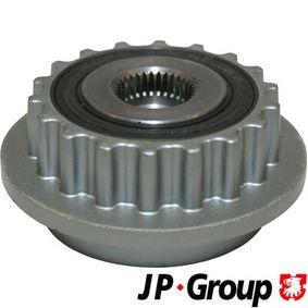 1128000600 JP GROUP Freilauf, Klimakompressor 1128000600 günstig kaufen