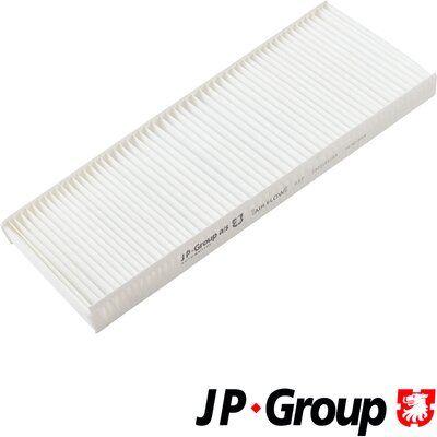 JP GROUP Filter, Innenraumluft 1128101400