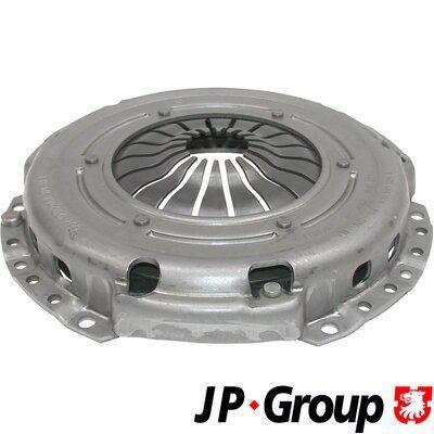 Druckplatte Kupplung JP GROUP 1130100200