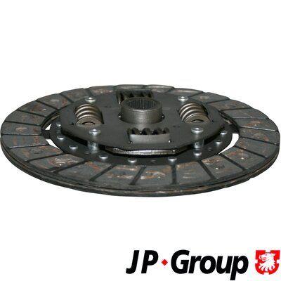 JP GROUP: Original Kupplungsscheibe 1130201000 ()